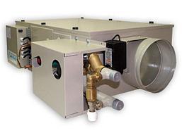 Приточная вентиляционная установка Breezart 2000 Aqua F
