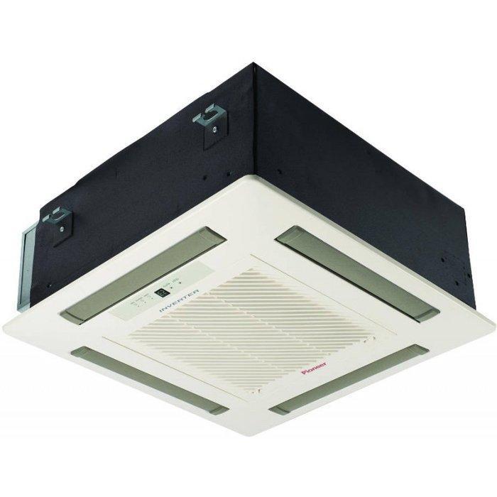 Кассетная VRF система Pioneer KFCV22CW/MBV02CW