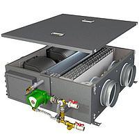 Компактная приточная установка с электрическим нагревателем Тепломаш КЭВ-ПВУ205Е