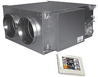 Приточная вентиляционная установка Lufberg LVU-2000-E-ECO2