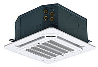 Кассетный фанкойл 2-2,9 кВт Mdv MDKD-400S/MDV-MBQ4-03B