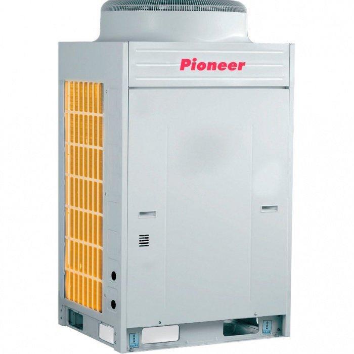 Наружный блок VRF системы Pioneer KGV224W