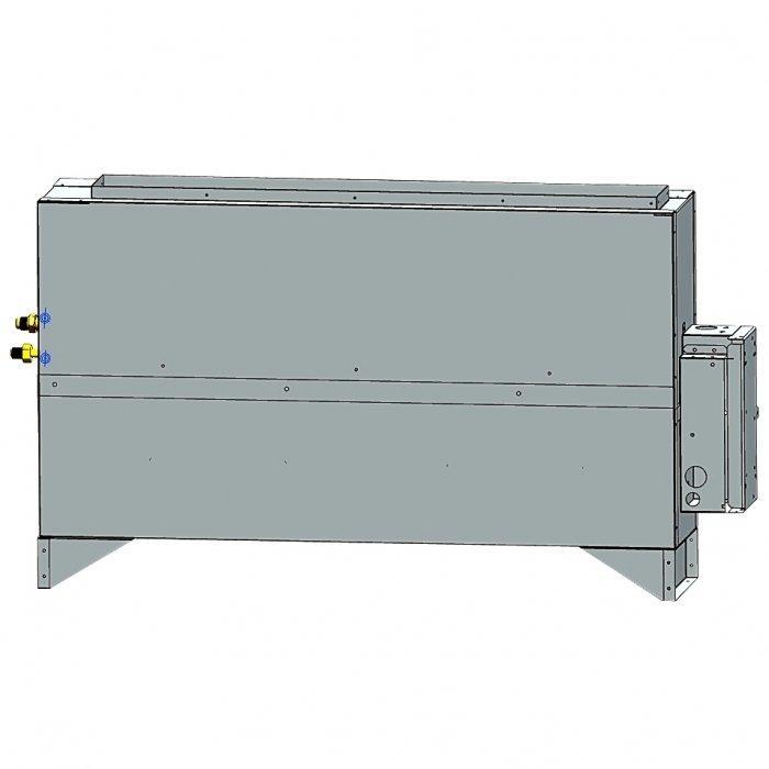 Напольно-потолочная VRF система Haier AE092MLERA