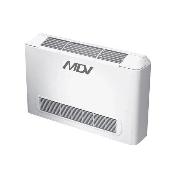 Напольно-потолочная VRF система Mdv D22Z/N1-F4