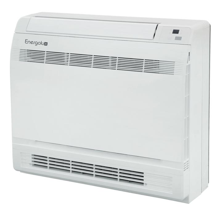 Напольно-потолочная VRF система Energolux SMZF07V2AI*