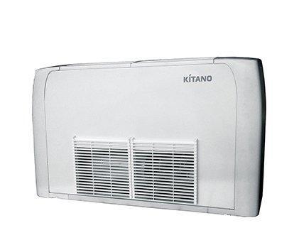 Напольно-потолочный фанкойл 2-2,9 кВт Kitano KP-Izumi-2P-NB-51