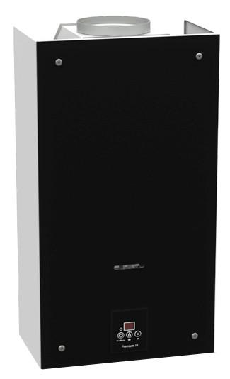 Газовый проточный водонагреватель BaltGaz Premium 12