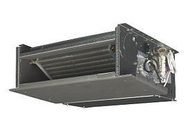 Напольно-потолочный фанкойл 2-2,9 кВт Daikin FWS02AFV