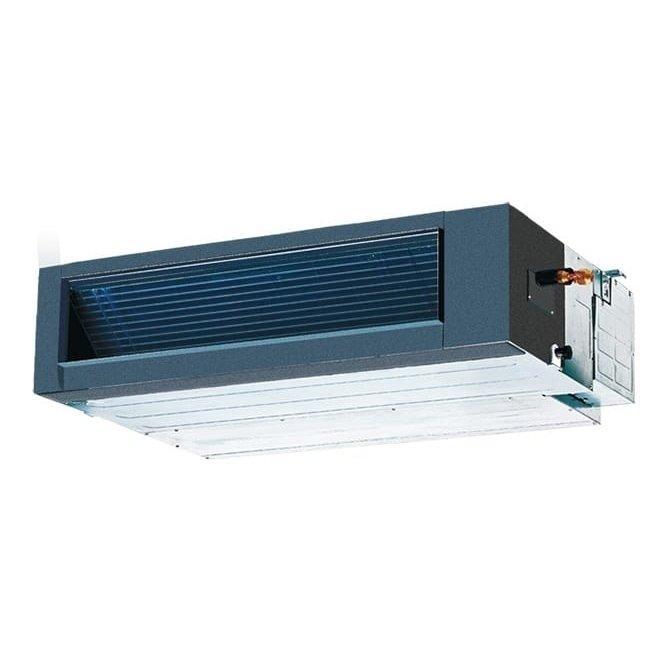 Канальная VRF система Dantex DM-DP028T2/BAF