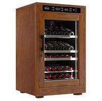 Отдельностоящий винный шкаф 22-50 бутылок Cold Vine C46-WN1 (Modern)