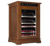Отдельностоящий винный шкаф 22-50 бутылок Cold Vine C46-WN1 (Classic)