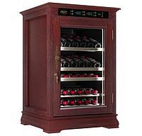 Отдельностоящий винный шкаф 22-50 бутылок Cold Vine C46-WM1 (Classic)