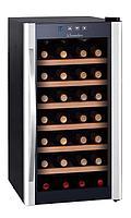 Отдельностоящий винный шкаф 22-50 бутылок LaSommeliere LS28KB