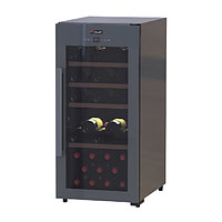Отдельностоящий винный шкаф 22-50 бутылок Climadiff CLS41MT