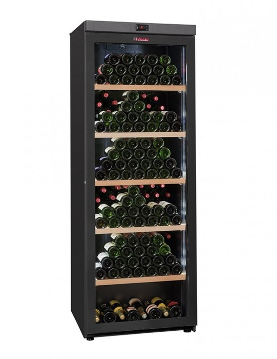 Отдельностоящий винный шкаф 22-50 бутылок LaSommeliere VIP330V