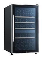 Отдельностоящий винный шкаф 22-50 бутылок LaSommeliere ECS50.2Z