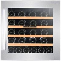 Отдельностоящий винный шкаф 22-50 бутылок Climadiff CLI60