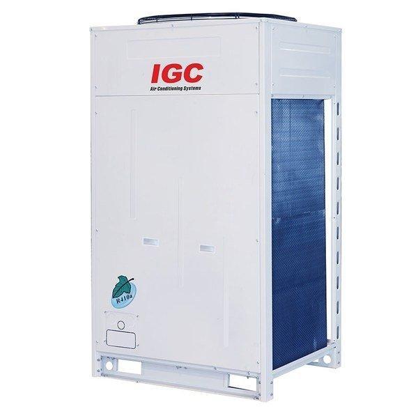 Наружный блок VRF системы IGC IMS-EX280NB