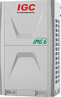 Наружный блок VRF системы IGC IMS-EX250NB(6)