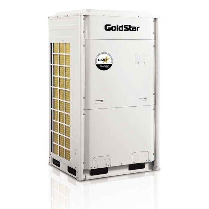 Наружный блок VRF системы GoldStar GSM-280/DM1V