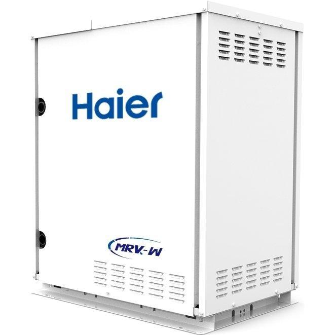 Наружный блок VRF системы Haier AV10IMVEWA