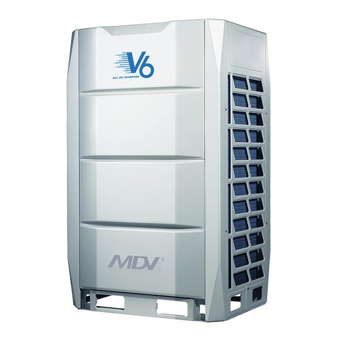 Наружный блок VRF системы Mdv 6-280WV2GN1
