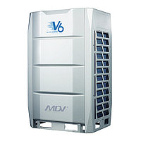 Наружный блок VRF системы Mdv 6-252WV2GN1