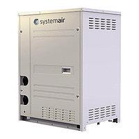 Наружный блок VRF системы Systemair SYSVRF 252 WATER EVO HP R