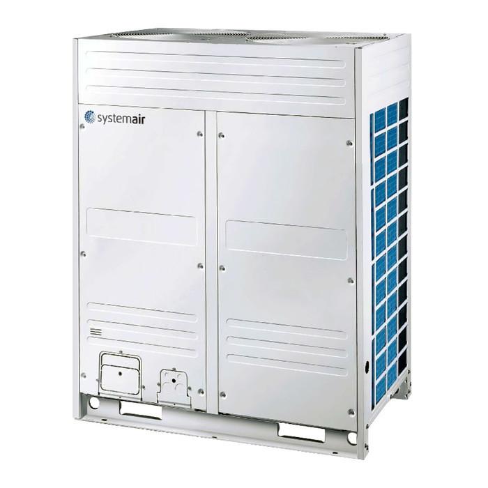 Наружный блок VRF системы Systemair SYSVRF 252 AIR EVO HR R