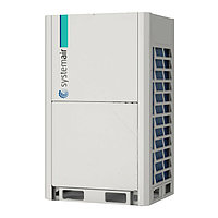 Наружный блок VRF системы Systemair SYSVRF2 M 280 AIR EVO HP R