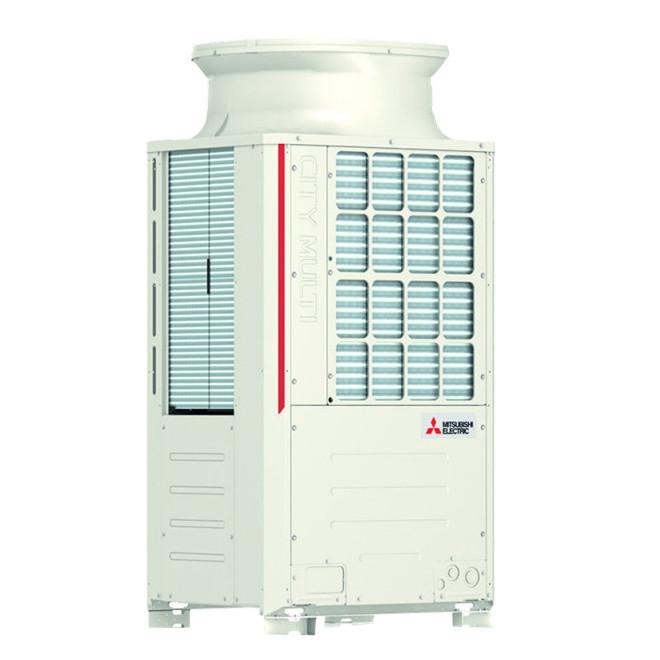 Наружный блок VRF системы Mitsubishi Electric PUHY-P250 YNW-A
