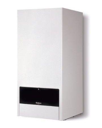 Настенный газовый котел 28 кВт Buderus Logamax U052-28