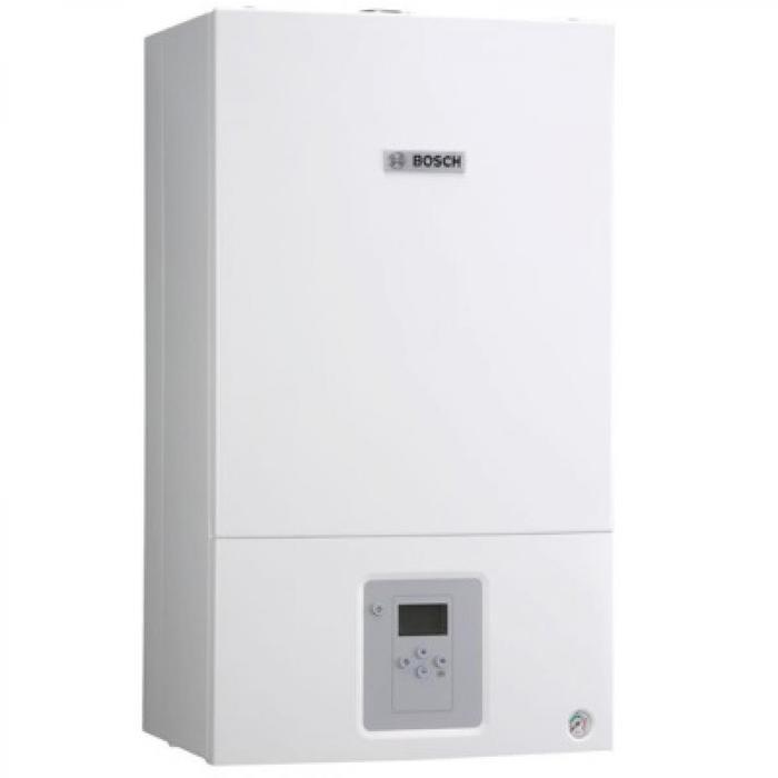 Настенный газовый котел 28 кВт Bosch WBN6000-28C RN S5700