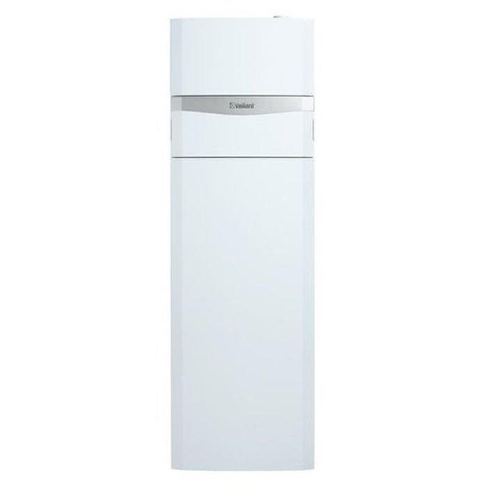 Напольный газовый котел Vaillant ecoCOMPACT VSC INT 266/4-5 150 H