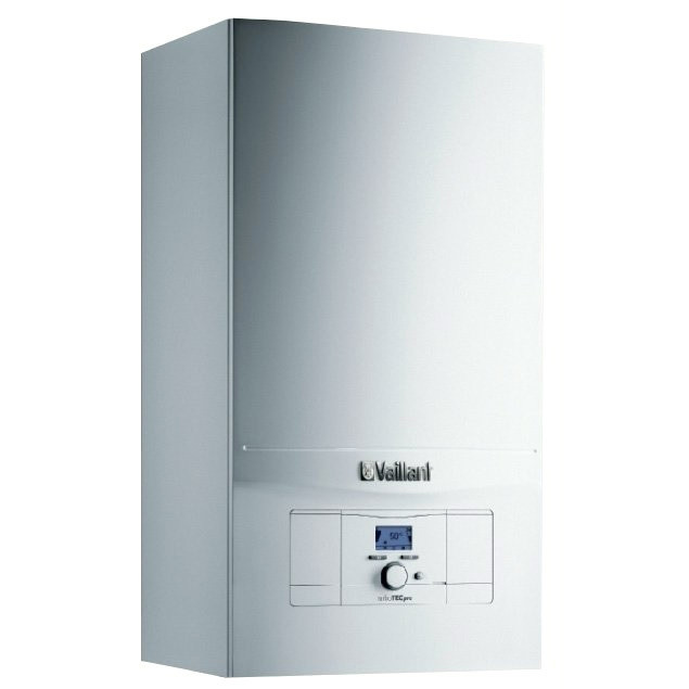Настенный газовый котел Vaillant VUW 242/5-3 turboTEC pro