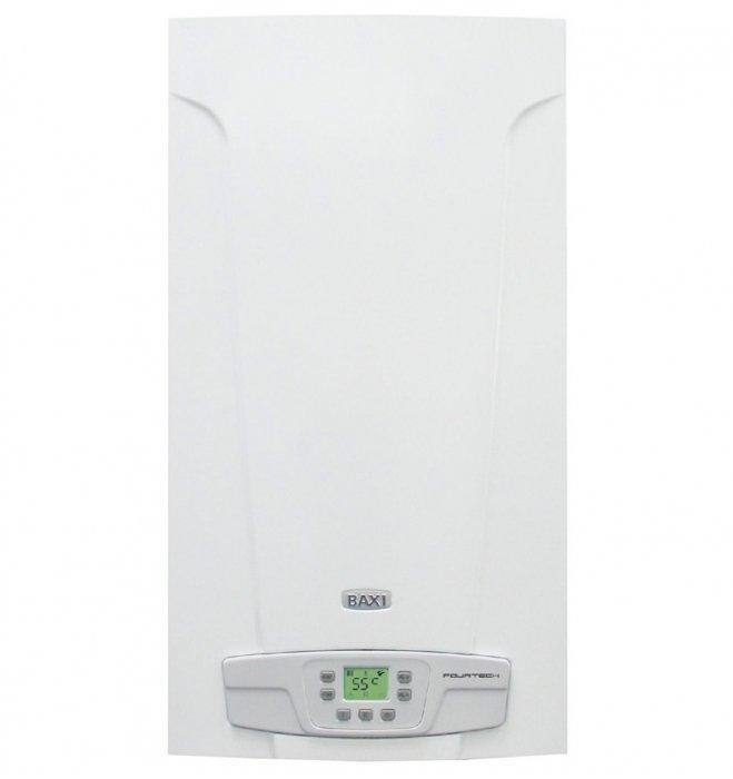 Настенный газовый котел Baxi ECO Four 24