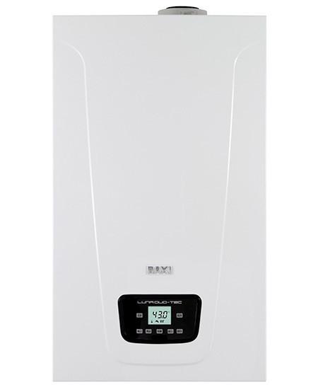Настенный газовый котел Baxi LUNA Duo-tec E 1.24