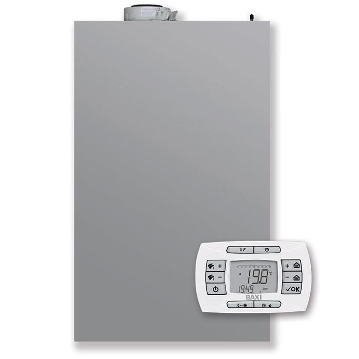 Настенный газовый котел Baxi LUNA DUO-TEC IN+ 24 GA