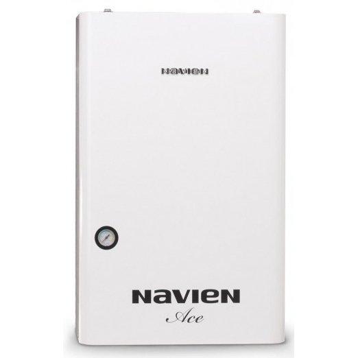 Настенный газовый котел Navien ACE-20AN