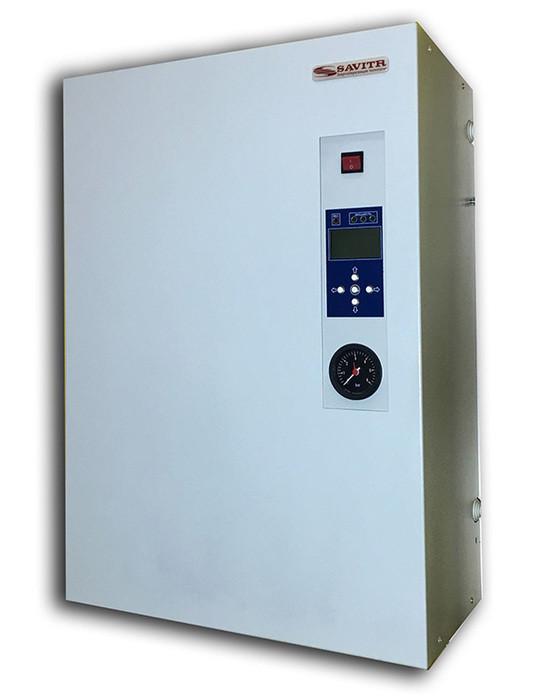 Электрический котел SAVITR Lux 24 Plus (380В, 24кВт)