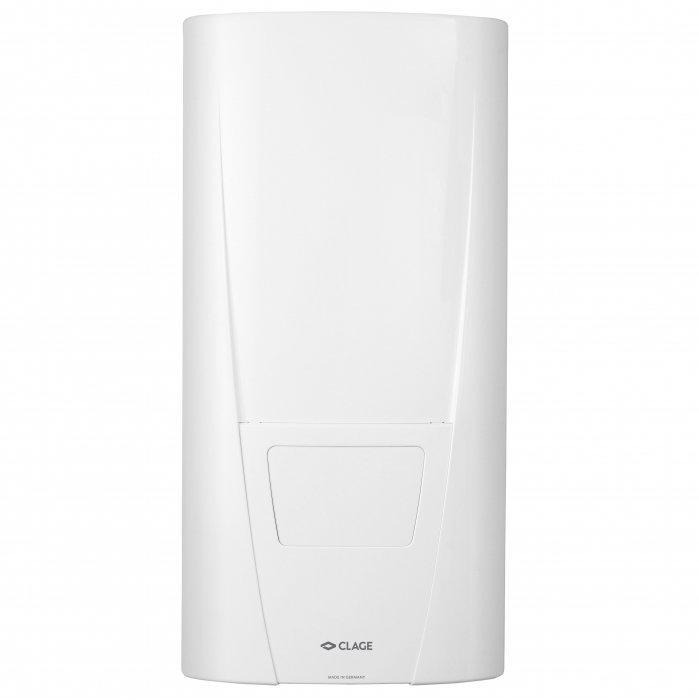 Электрический проточный водонагреватель 24 кВт Clage DBX 27