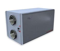 Приточно-вытяжная вентиляционная установка DVS RIRS 2500 НE EKO 3.0