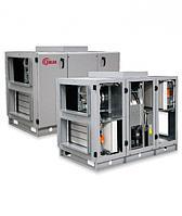 Приточно-вытяжная вентиляционная установка Salda RIRS 2500 HW EKO 3.0