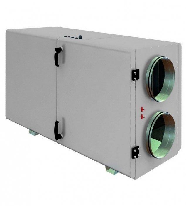 Приточно-вытяжная вентиляционная установка Shuft UniMAX-P 2200SE EC