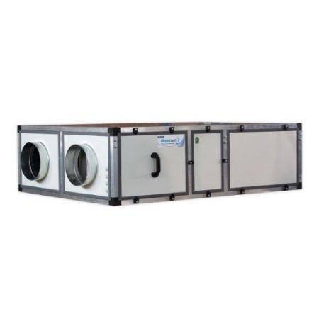 Приточно-вытяжная вентиляционная установка Breezart 2700 Aqua RP SB
