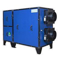 Приточно-вытяжная вентиляционная установка Breezart 2700 Pool Pro