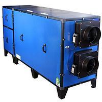 Приточно-вытяжная вентиляционная установка Breezart 2700 Aqua Pool RP