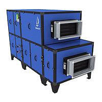 Приточно-вытяжная вентиляционная установка Breezart 2700 Aqua Pool SM