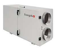 Приточно-вытяжная вентиляционная установка Energolux Riviera-EC HRW 2800