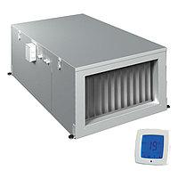 Приточная вентиляционная установка Blauberg BLAUBOX DE2500-18 Pro